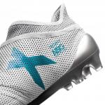Kopačky adidas X 17+ PureSpeed FG – 12
