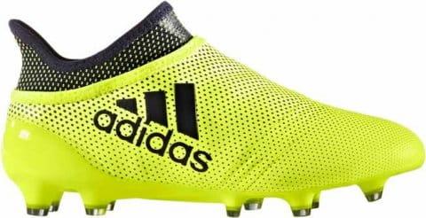 Kopačke adidas X 17+ PURESPEED FG J