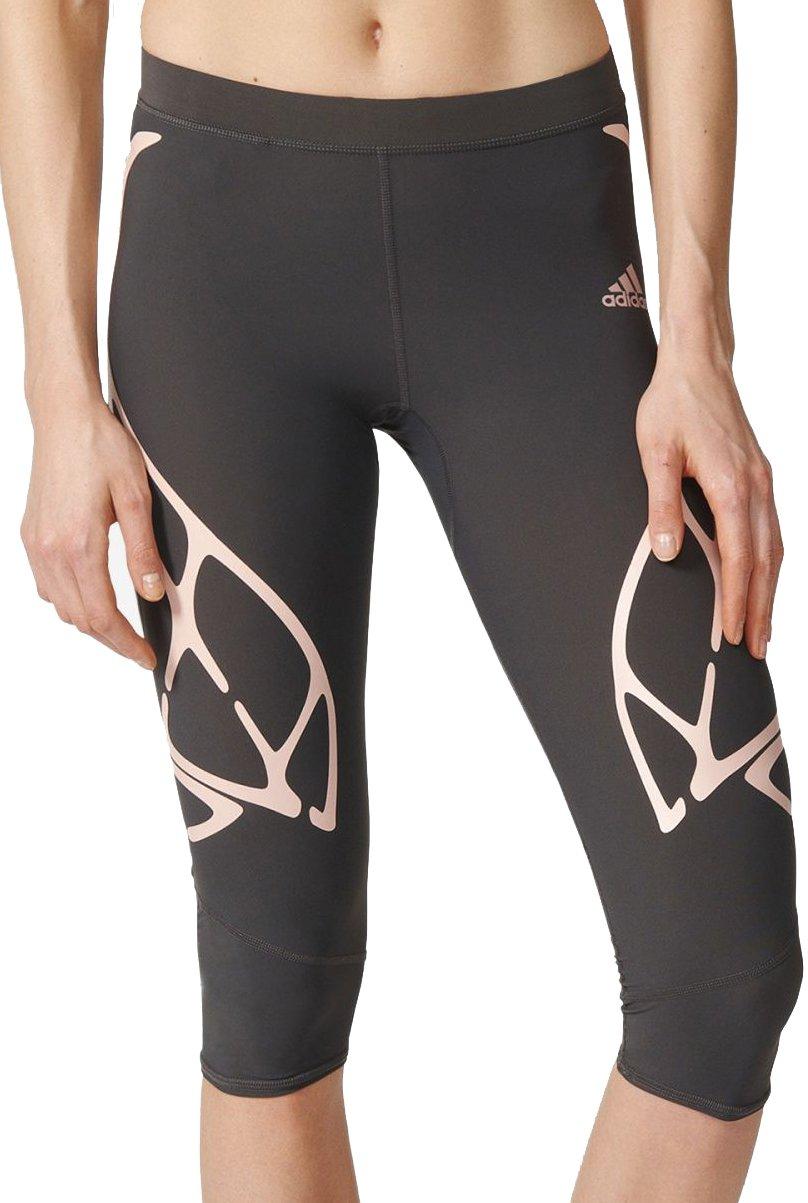 Kalhoty 3/4 adidas AZ SW 3/4 TGT W