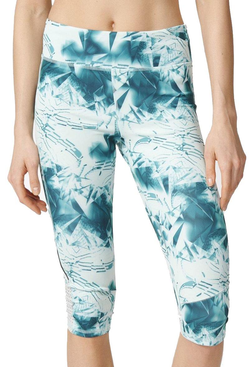 Kalhoty 3/4 adidas SN Q3 3/4 TI W