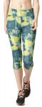 Kalhoty 3/4 adidas SN Q4 3/4 TI W