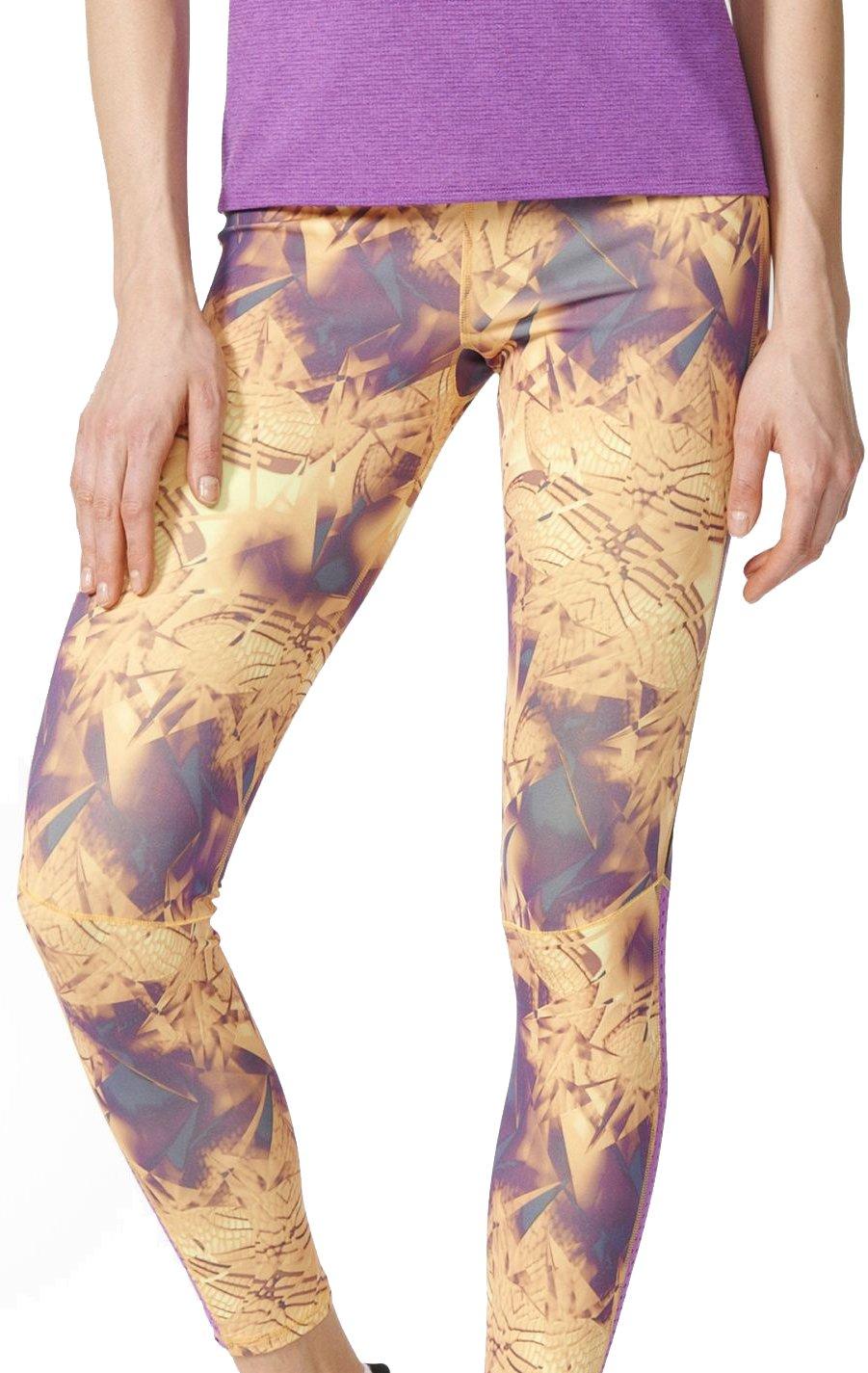 Kalhoty adidas  SN Q3 LNG TI W