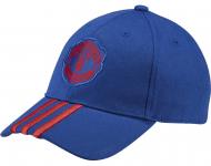 MUFC 3S CAP