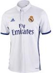Domácí dres s krátkým rukávem Real Madrid 2016/2017 – 1