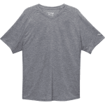 SAUCONY Freedom v neck/dark grey…