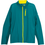 SAUCONY Speed of lite Jacket/rainforest…