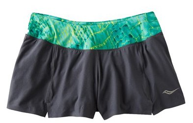 Šortky Saucony SAUCONY Pinnacle short
