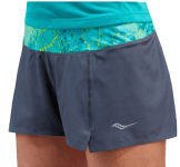 SAUCONY Pinnacle short