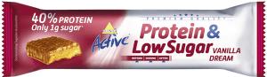 Active tyčinka Protein&LowSugar vanilla dream