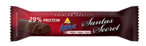 X-TREME ACTIVE TYČINKA SANTAS SECRET 35G