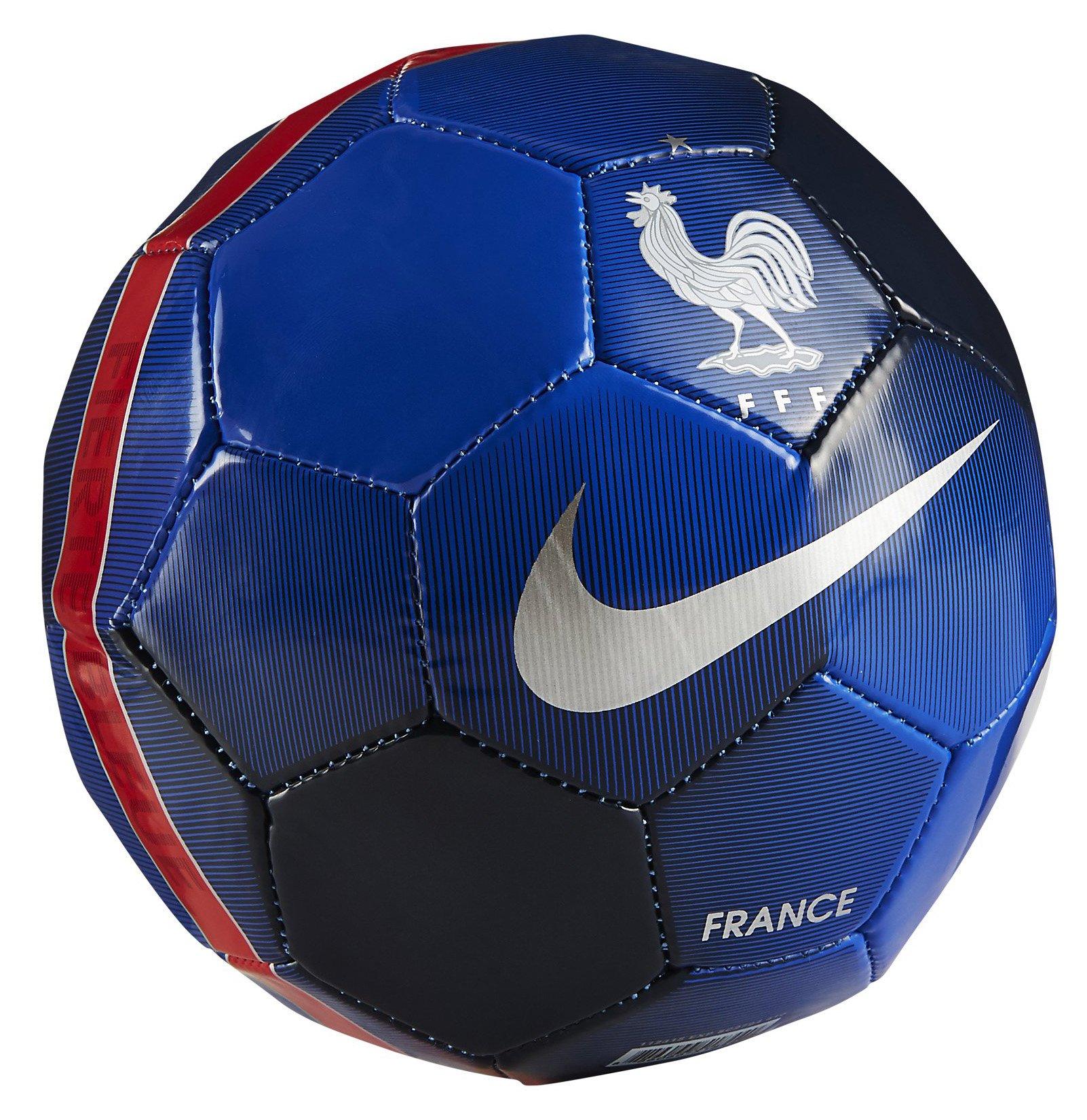 Míč Nike  SKILLS - FRANCE