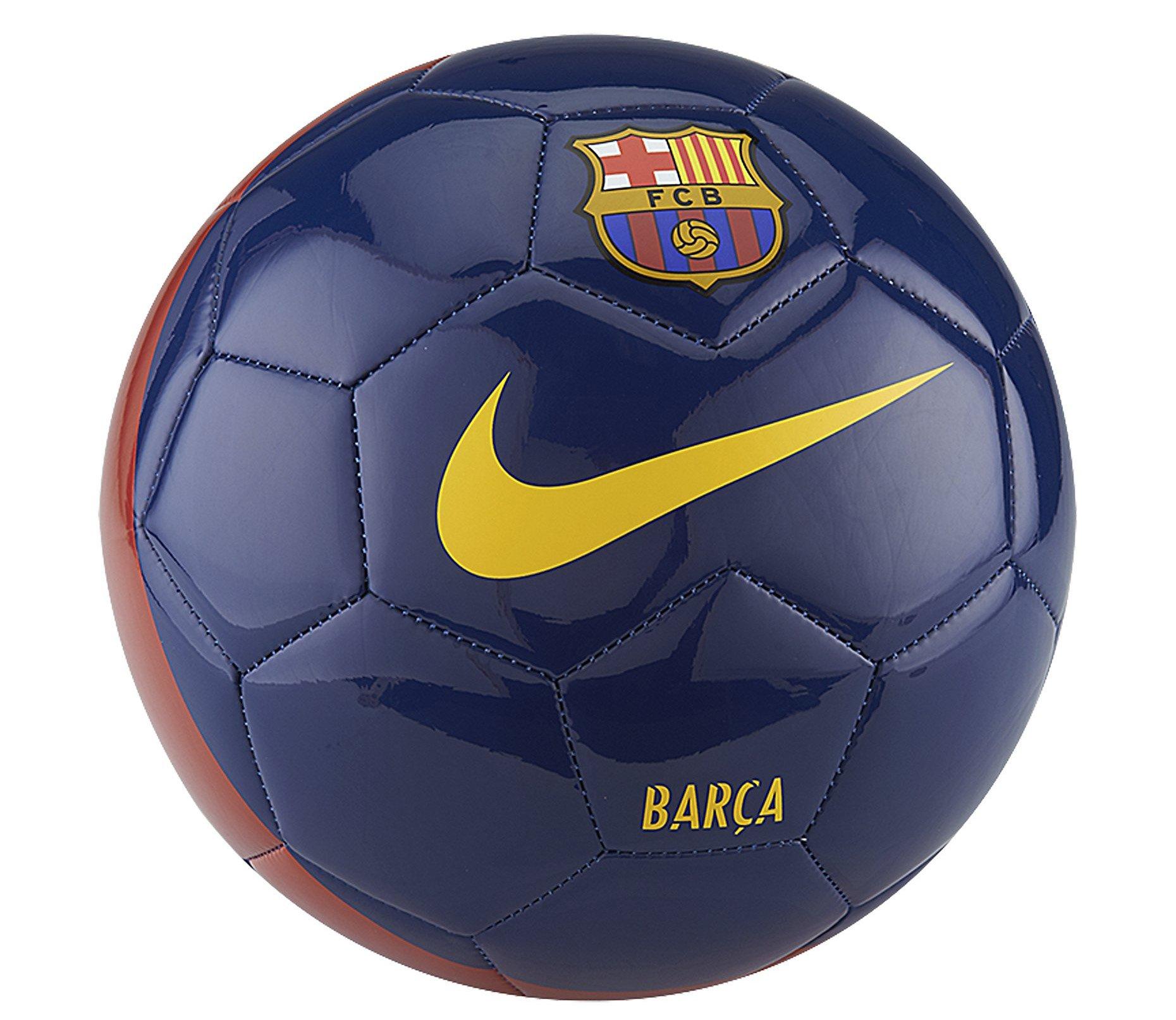 Míč Nike Supporter´s FCB