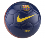 Míč Nike SUPPORTER'S BALL-FCB