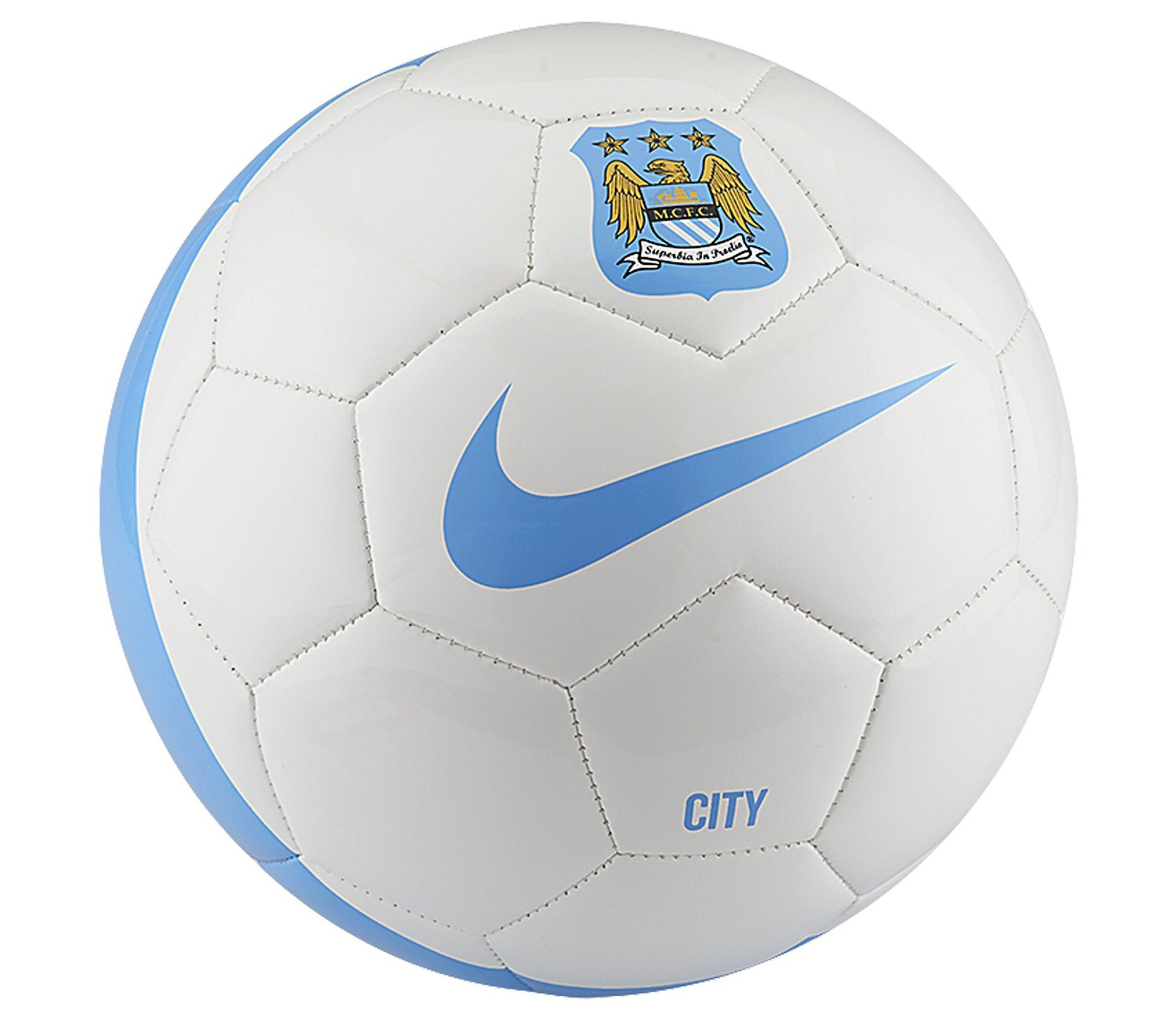 Míč Nike Supporter´s Manchester City