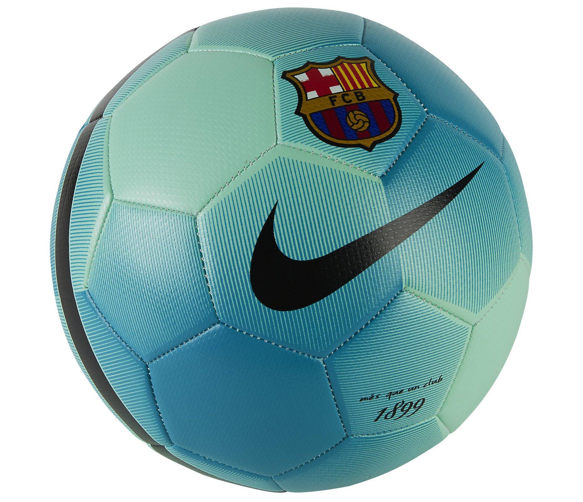 Míč Nike Prestige FCB