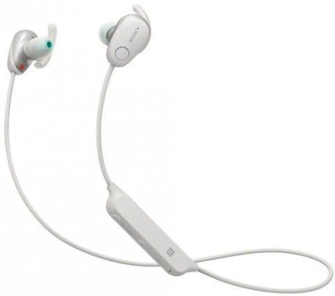 Auriculares Sony SONY WI-SP600N