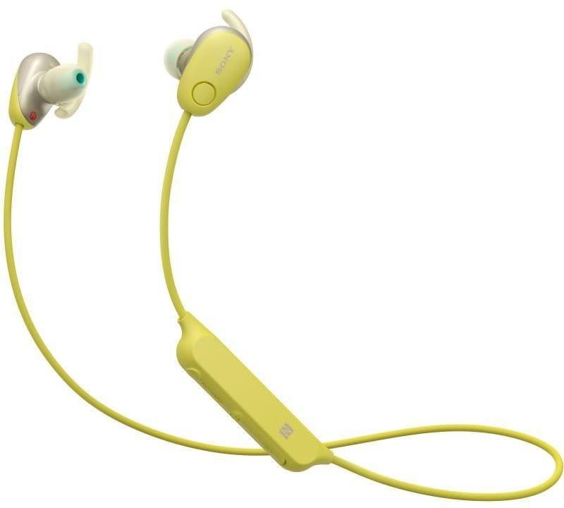Kopfhörer Sony SONY WI-SP600N
