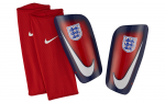 Chrániče Nike  MERCURIAL LITE - ENGLAND