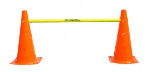 Kužel s otvorem (Sada dvou kuželů a tyč)