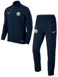 Súprava Nike modrá Slovensko 2017/2018