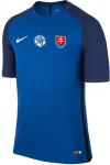 Hosťovský dres Nike Slovensko 2017/2018
