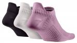 Ponožky Nike Dri-FIT Lightweight 3 páry – 2