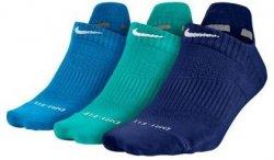 Ponožky Nike Dri-FIT Lightweight 3 páry