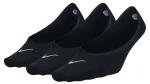 Ponožky Nike 3PPK WOMEN'S LIGHTWEIGHT FOOTI