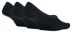 Ponožky Nike 3PPK WOMEN'S LIGHTWEIGHT FOOTI – 2