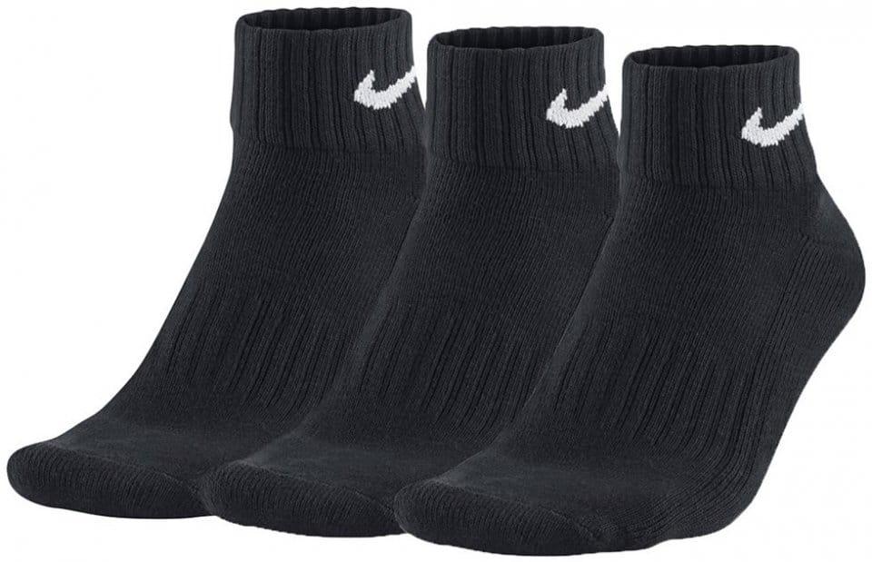 Sosete Nike U NK CUSH QT 3PR-VALUE