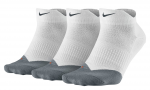 Ponožky Nike Dri-FIT Lightweight Low-Quarter 3 páry
