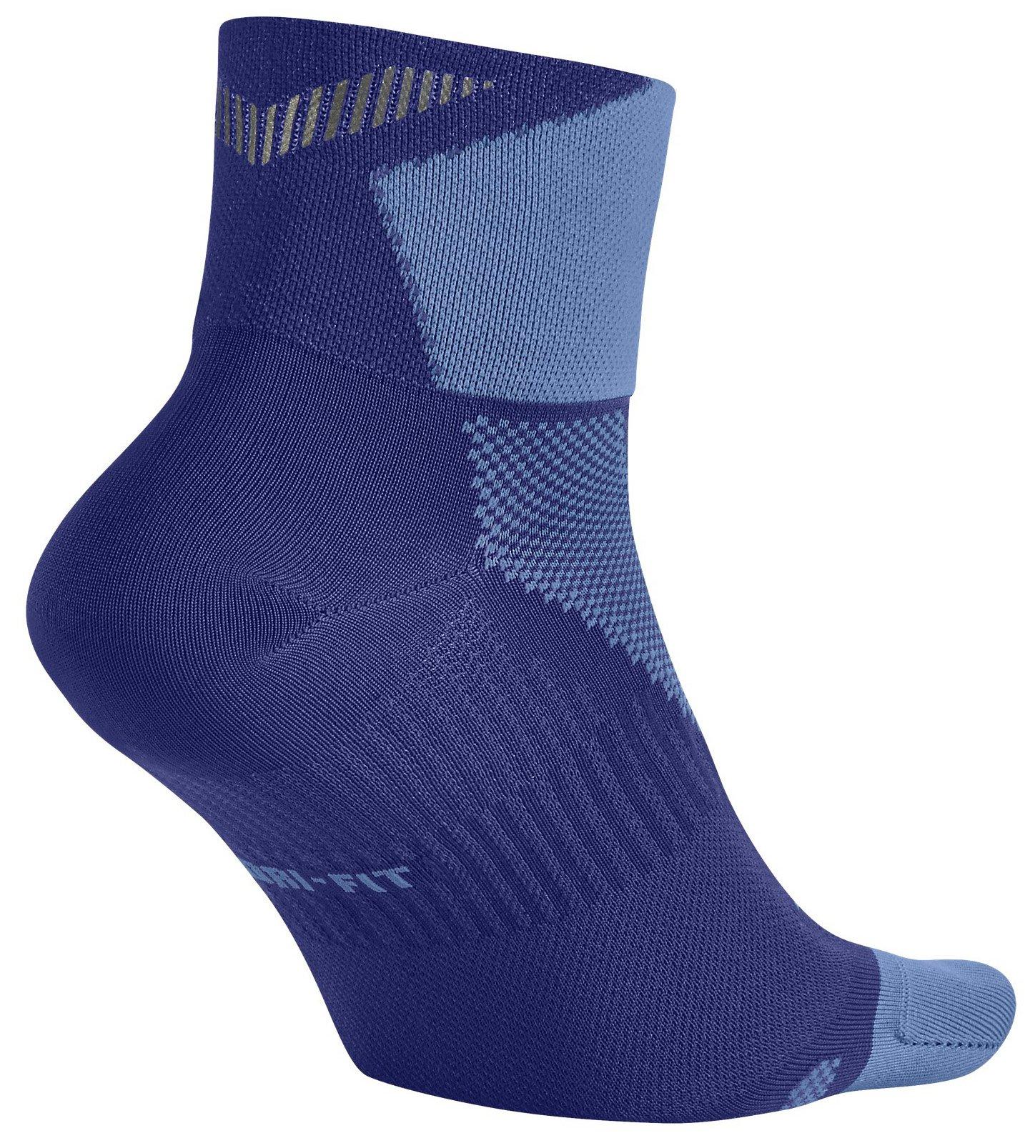 Ponožky Nike Elite Lightweight Quarter