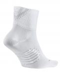 Ponožky Nike ELITE RUN LTWT 2.0 QRTR