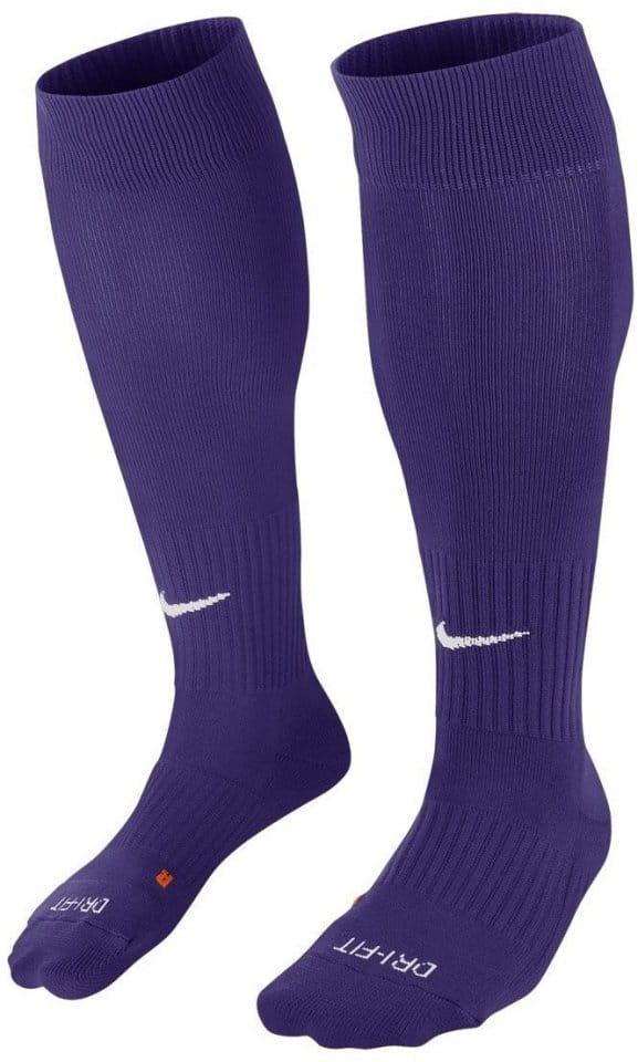 Chaussettes de football Nike U NK CLASSIC II CUSH OTC -TEAM