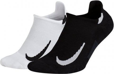 Ponožky Nike U NK MLTPLIER NS - 2PR