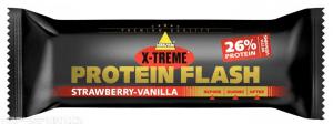 X-TREME Protein Flash jahoda-vanilka 65g