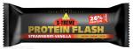 Tyčinka Inkospor X-TREME Protein Flash jahoda-vanilka 65g