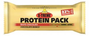Inkospor tyčinka X-treme protein pack bílá čoko35g