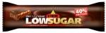 Tyčinka Inkospor INKOSPOR X-TREME tyčinka low sugar čoko crunch 65g