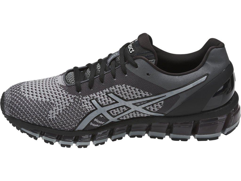 running shoes asics gel quantum 360 knit. Black Bedroom Furniture Sets. Home Design Ideas
