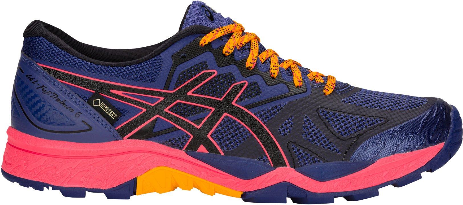 Dámské trailové boty Asics Gel Fujitrabuco 6 G-TX 89a34f76120