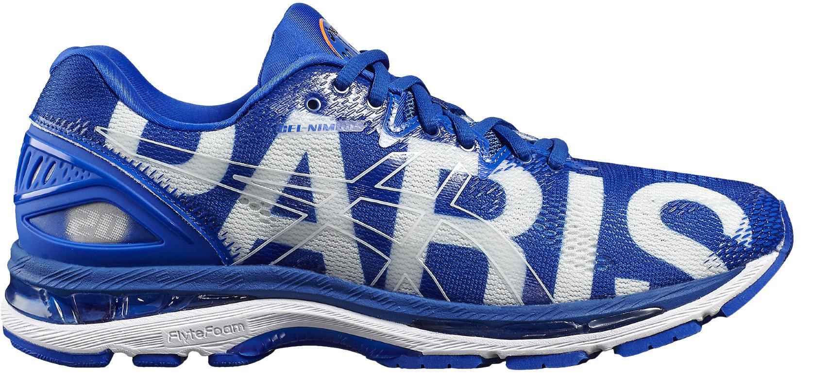 Continuo La cabra Billy el último  Running shoes Asics ASICS GEL-NIMBUS 20 PARIS - Top4Running.com