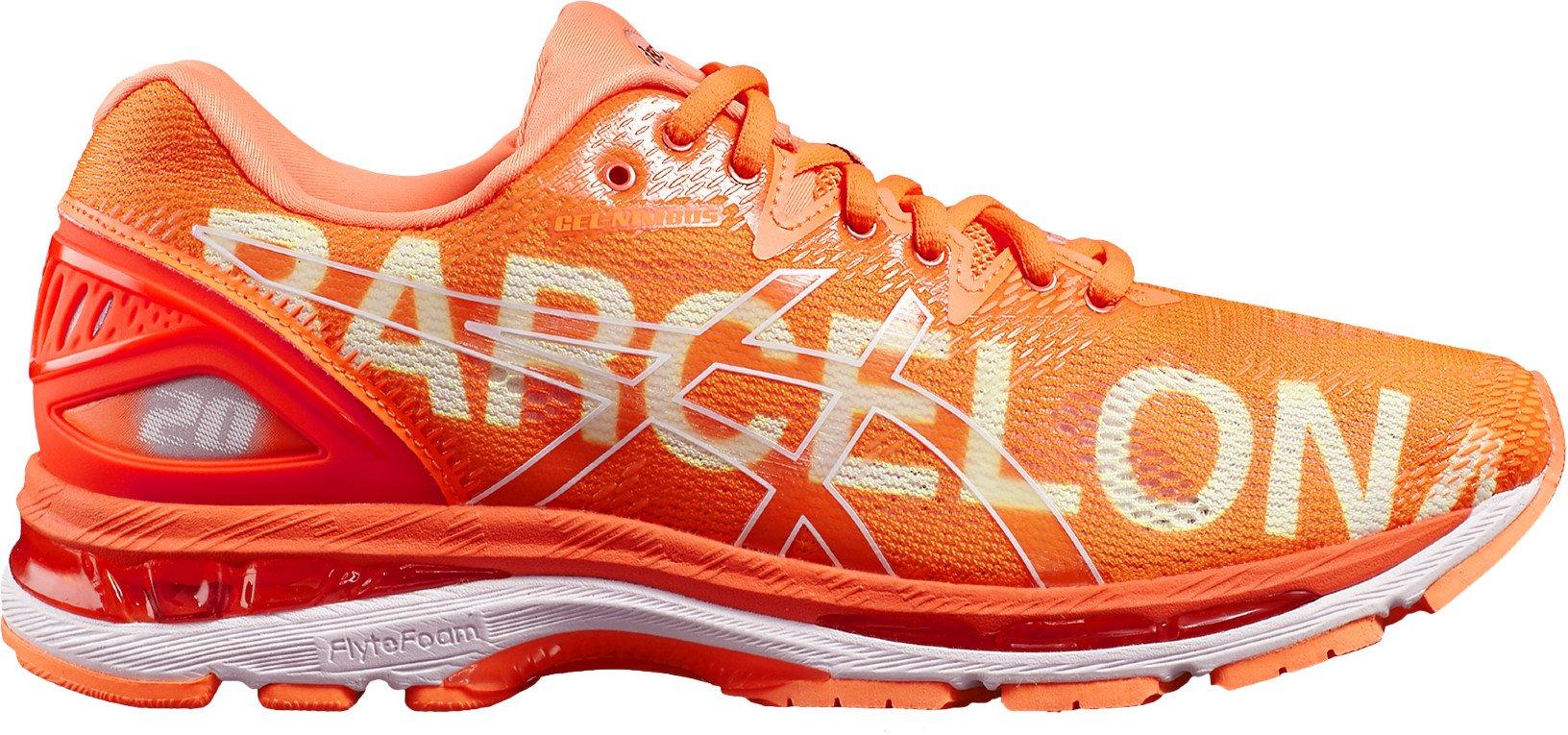 Dámské běžecké boty Asics Gel-Nimbus 20 Barcelona f0617b8d8ae
