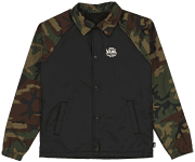 BY TORREY BOYS Black/Camo