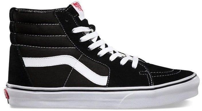 Schuhe Vans UA SK8-Hi