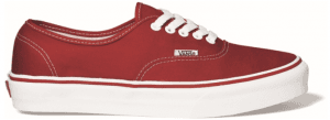UA Authentic Red