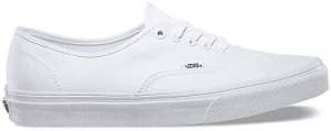 UA Authentic True White