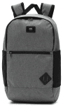 MN VAN DOREN III BACKPACK HEATHER SUITING