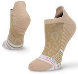 STANCE GOLDEN CHEETAH TAB GOLD
