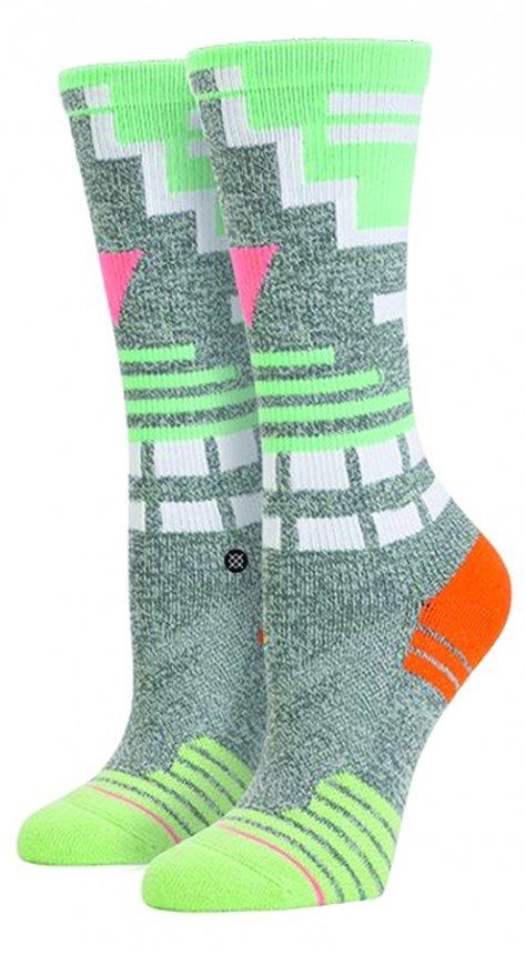 Ponožky Stance Crunch Crew